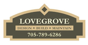 Lovegrove Construction & Design