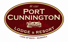 Port Cunnington Lodge